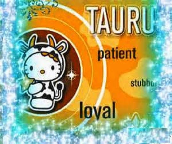 Ramalan Zodiak Taurus Hari Ini