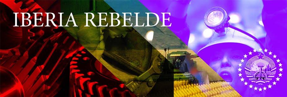 Iberia Rebelde
