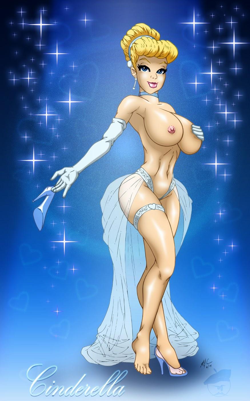 Erotic cinderella naked movie