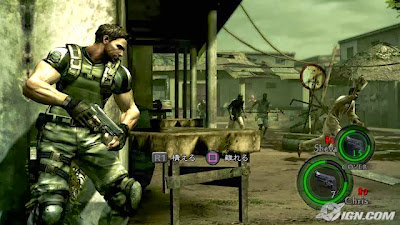 free download resident evil 5