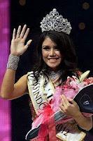 Miss Indonesia 2012 Info Terbaru | Galeri Info Unik