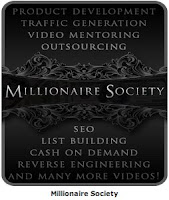 Join the millionaire society now