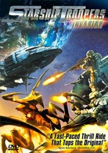 Tropas Estelares 4 - Invasão