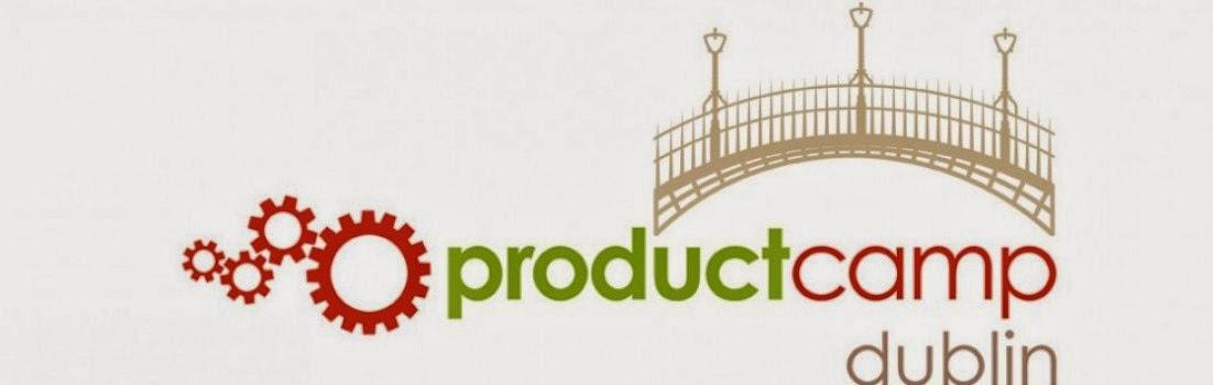 product camp dublin