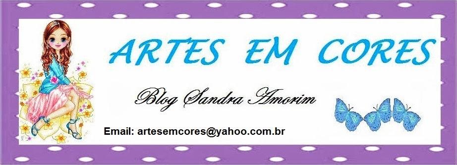 ARTES EM CORES