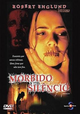 Mórbido Silêncio Dublado 1998