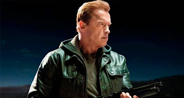 Terminator: Genisys presenta su espectacular tráiler