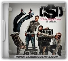 Baixar CD Cali Swag District - The Kickback Grátis