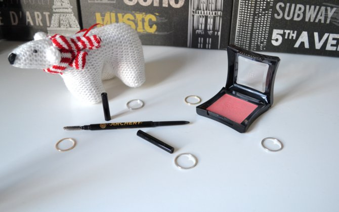 Soap & Glory Archery Brow Pencil