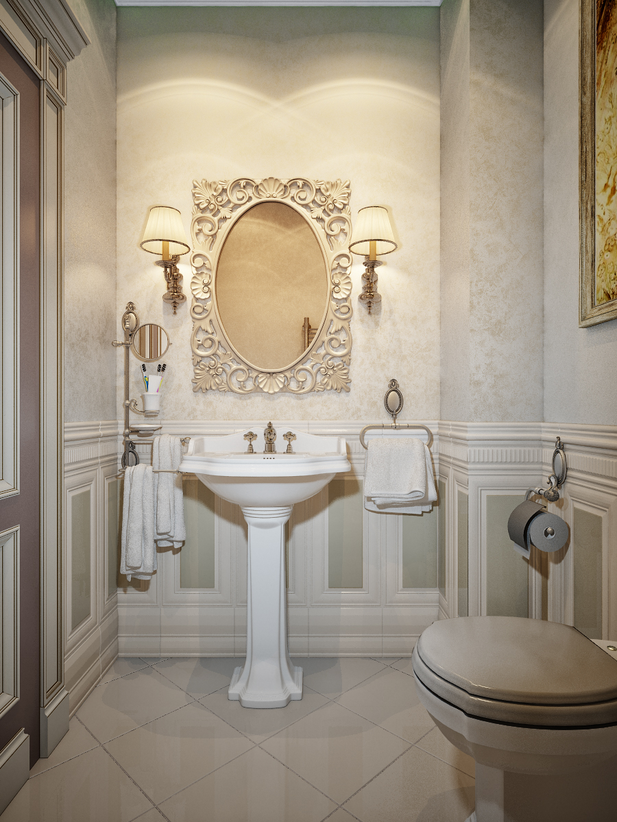 Bathroom visualization by happy irena interior design for R f bathrooms and kitchens