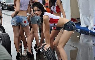 motorgirls70