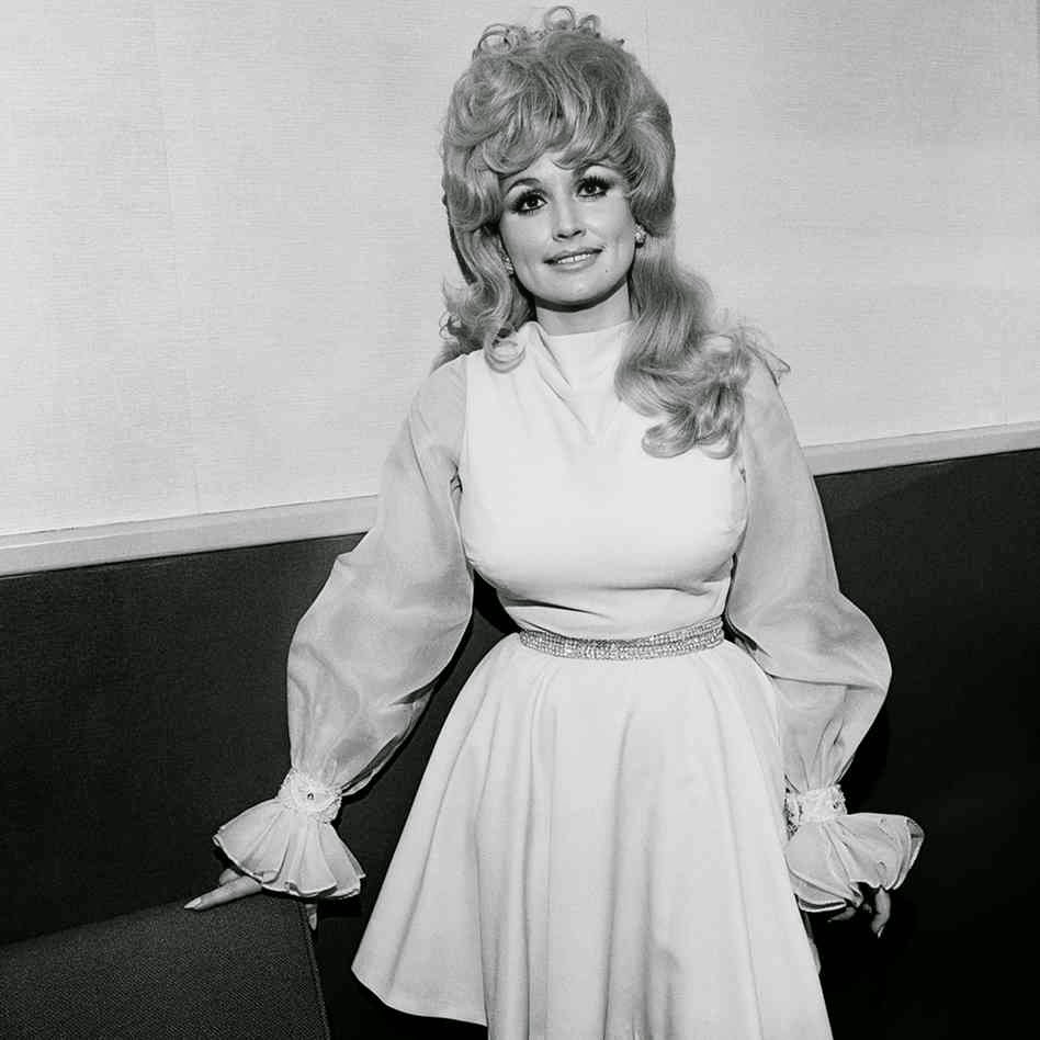 dolly parton - photo #43