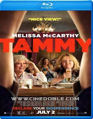 tammy 2014 720p latino Tammy (2014) 720p Latino