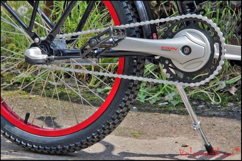 Полезное для велосипедиста  Сайт Котовского