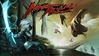 Download Mod Ninja Revenge v1.1.8