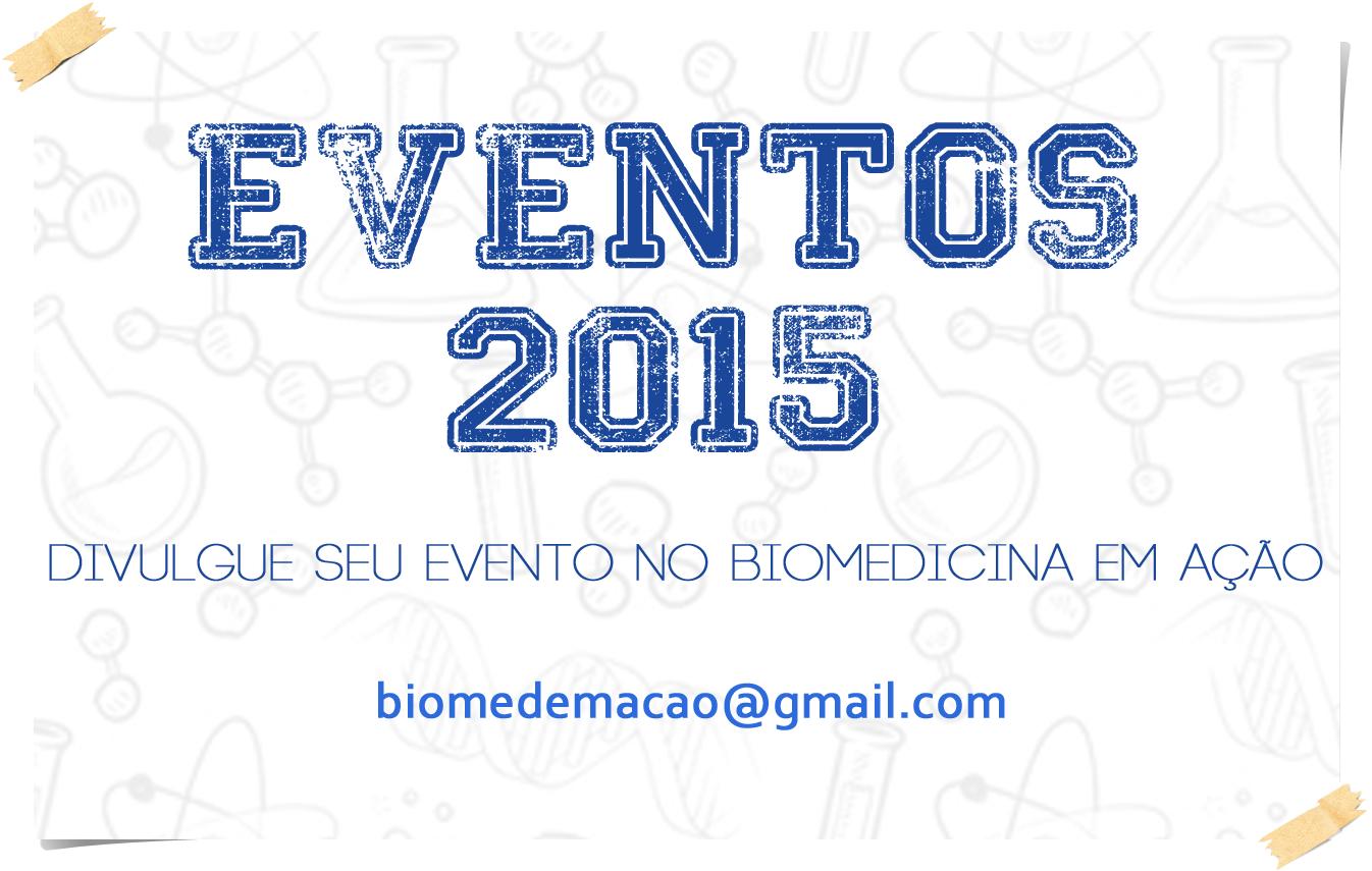 Eventos 2015