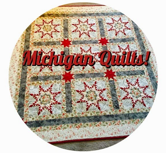 Michigan Quilts!