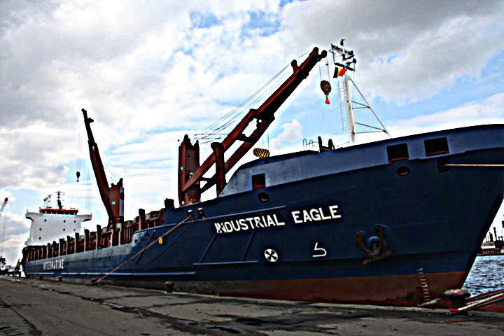 Forex cargo eagle rock