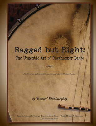 Clawhammer Banjo Book