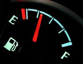 Konsumsi BBM pada Kendaraan