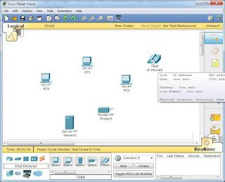 Download Simulasi Jaringan Packet Tracer