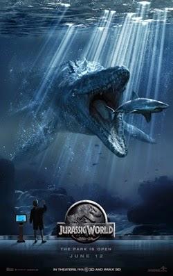 Em Breve: Jurassic World
