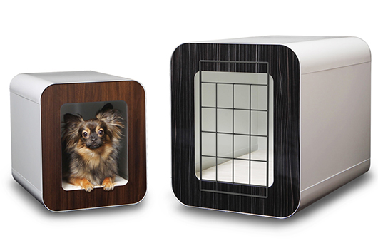 Kooldog House, A Contemporary and Stylish Indoor Home and Crate For ...