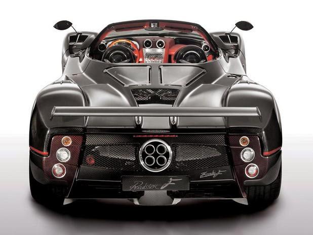 foto mobil terkeren di dunia