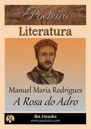 A Rosa do Adro, de Manuel Maria Rodrigues