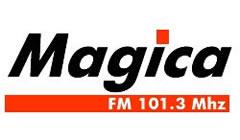 FM Mágica - 101.3 FM