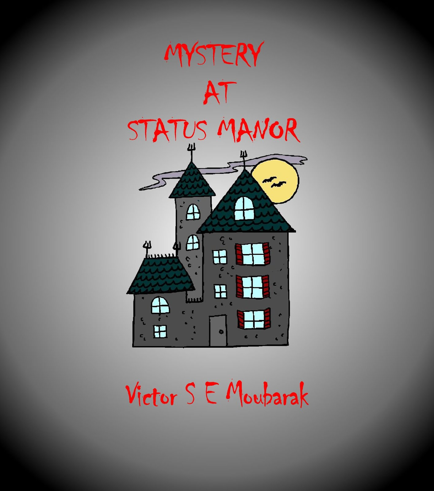 Mystery at Status Manor