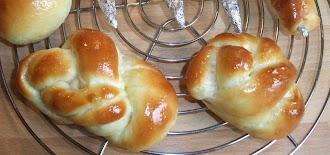 ขนมปังอร่อยๆ
