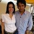 Dafne se va de calle con Jorge Villamizar