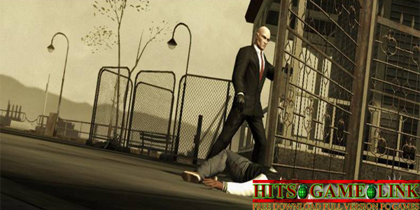 Hitman Blood Money Free Pc