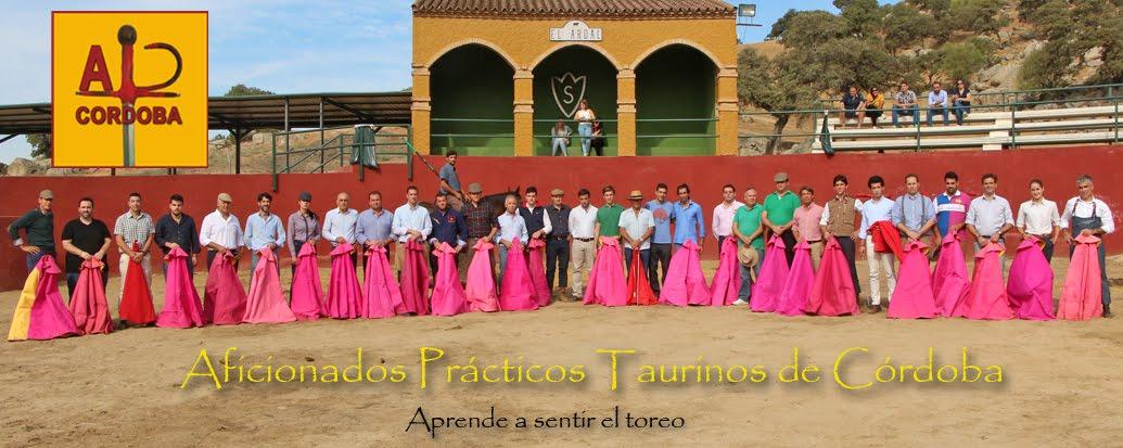 Aficionados Prácticos Taurinos de Córdoba