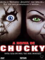 Download A Noiva de Chucky - Brinquedo Assassino 4 - Dublado AVI DVDRip