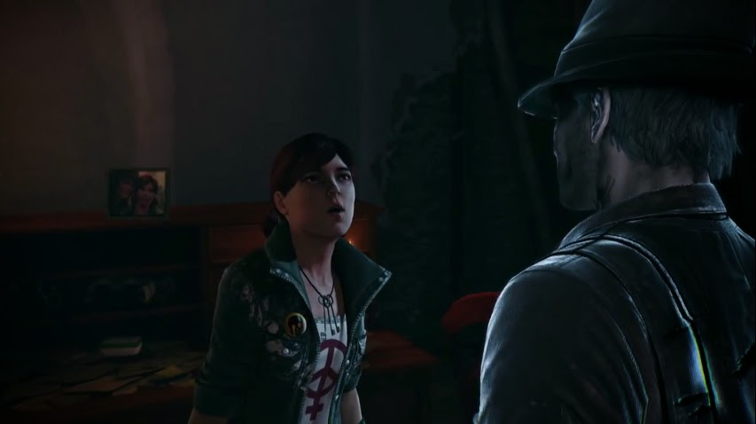 Murdered: Soul Suspect Has Been Announced For PlayStation 4 And Xbox One - weknowgamers
