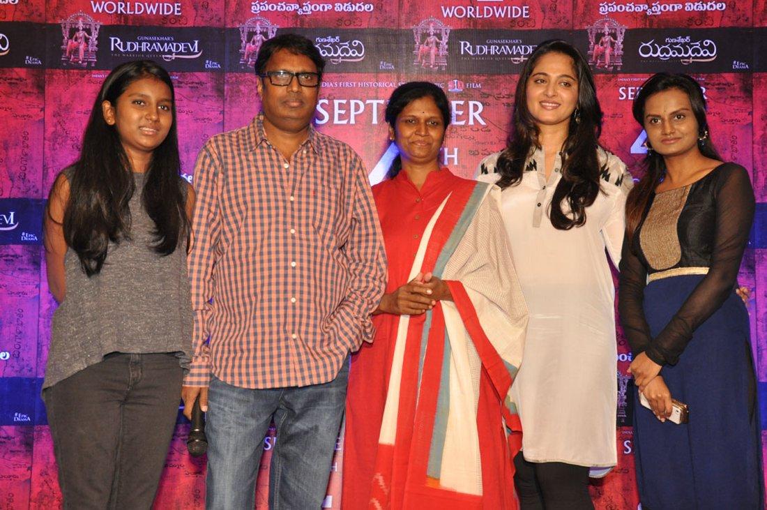Rudramadevi release date press meet-HQ-Photo-5