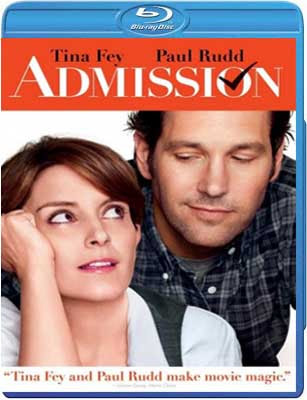 Admission(2013) Sub Español BRRip