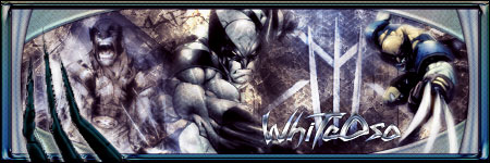WhiteOso Blog's