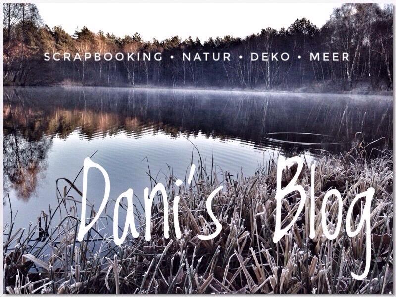 Dani's Blog