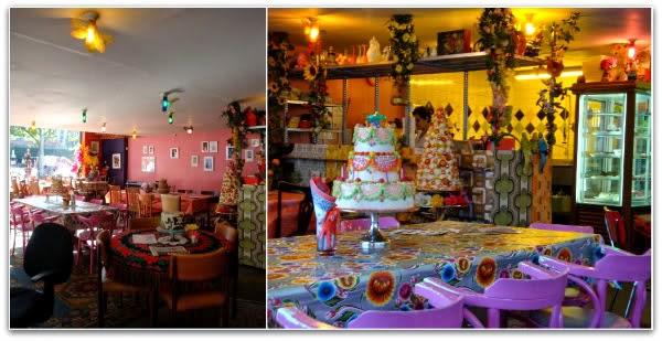 de taart van mn tante salon the decoration amsterdam bons plans adresses photo