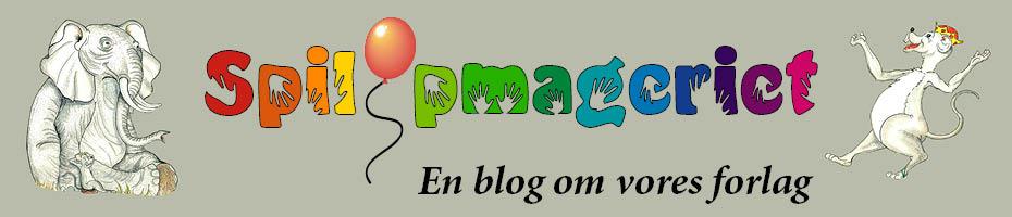 Spilopmageriets Blog