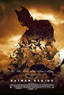 Watch Batman Begins (2005) movie free online