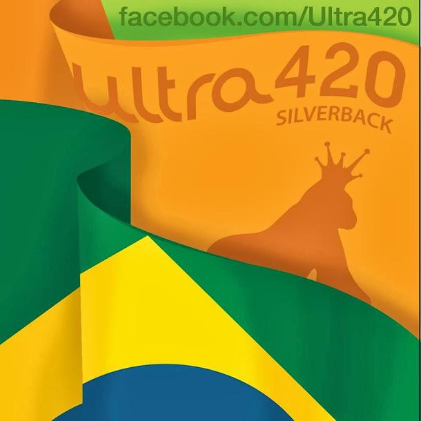 Clique aqui e curta a Ultra 420 no Facebook