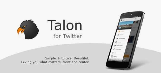 Talon for Twitter pro v2.0.7