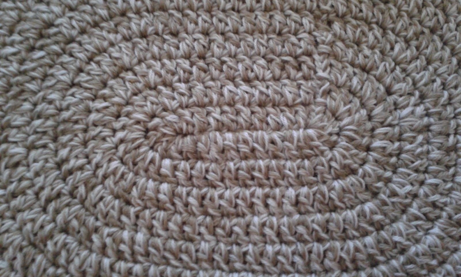 Les cr as de coco le tapis granny des xixis au crochet et - Modele tapis crochet gratuit ...