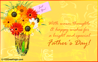 Greeting Cards Images For Fathers Day Fathers Day Card Sayings