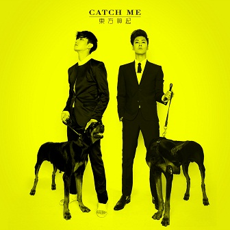 TVXQ Catch Me
