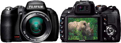 Fuji finepix HS20 owners